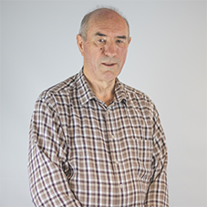 Ian Chiddle