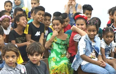 Orphan Iraq 1