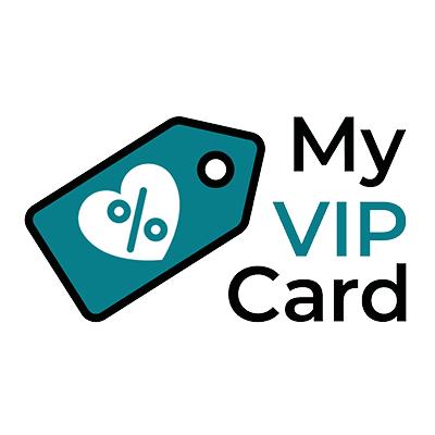 My VIP Card