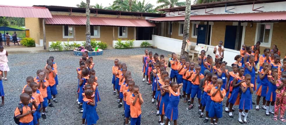 SL School
